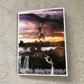 ミーシャ Misia/MARVELOUS CD
