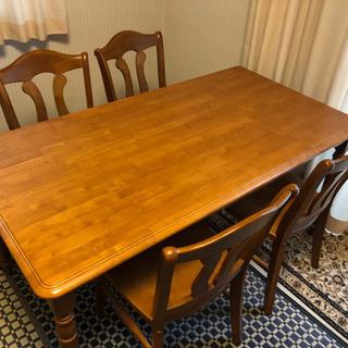 カリモク家具 karimoku ダイニングテーブルセット