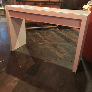 IKEA ドレッシングテーブル MALMマルム