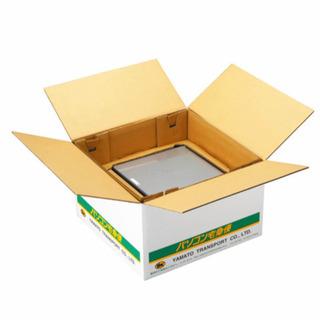 【USED】ヤマト運輸 パソコン宅急便BOX  精密機器輸送に