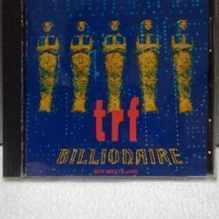 TRF BILLIONAIRE~BOY MEETS GIRL~