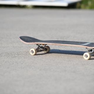 スケボースクール スケートボード スケボー教室