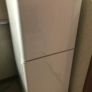 TOSHIBA 東芝 冷凍 冷蔵庫 137Lの画像
