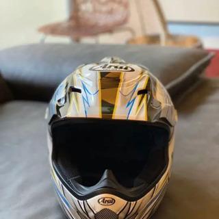 アライヘルメット Lサイズ