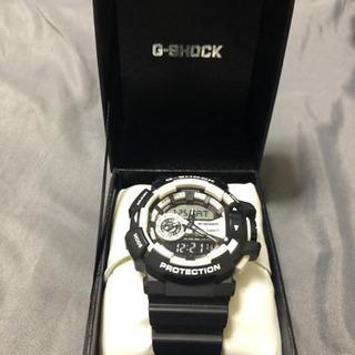 CASIO G-SHOCK 腕時計 箱付き
