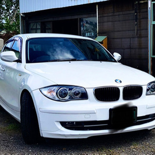 BMW 1シリーズ 23年車