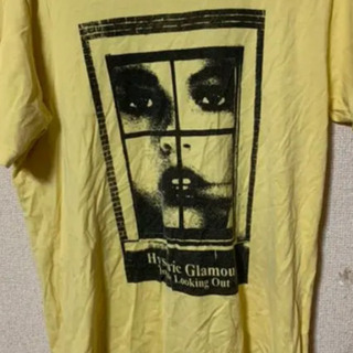 HYSTERIC GLAMOUR MENS Tシャツ①