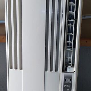 CORONA ウィンドウエアコン 2台セット