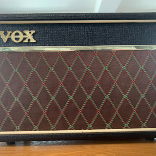 VOXのギター用アンプ