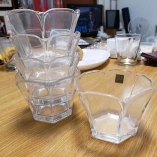 HOYAクリスタル、グラス