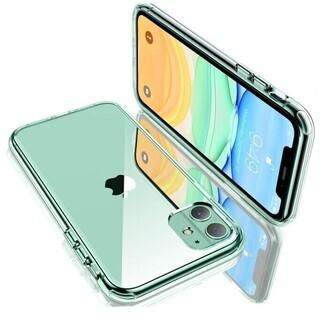 iPhone 11 ケース クリアケース 米軍MIL規格取得 耐衝撃
