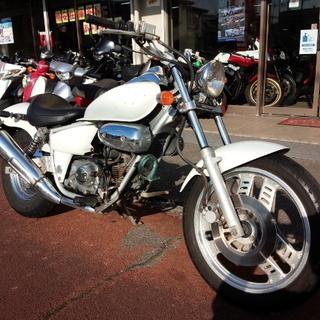NO.3357 マグナ50 (MAGNA) 4サイクル クラッチ...