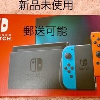 【新品】任天堂スイッチ本体 Nintendo Switch 本体...