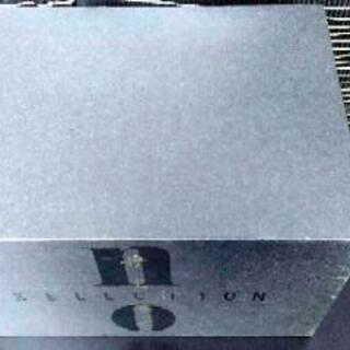 井上陽水 NO SELECTION【16枚組CDボックス&512...