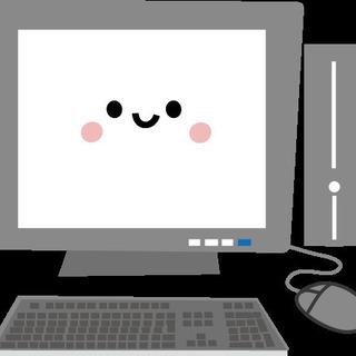 パソコン・スマホのお困りごとを解決します オンライン対応可能の画像