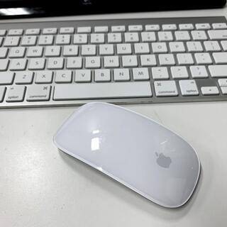 Apple MagicMouse2 & Magic Keyboard