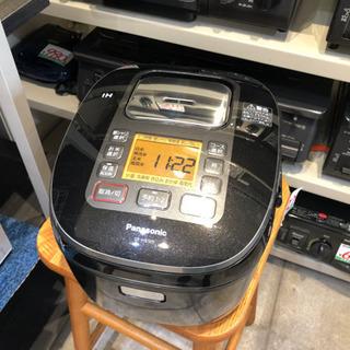 Panasonic IH 5合 炊飯器 sr-hb105 …