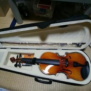 取引決定済  バイオリンと弾き方の本