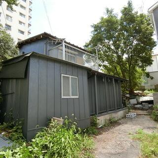 清須市 駅から徒歩3分の4SLDK戸建て! 倉庫・駐車場つき! ...