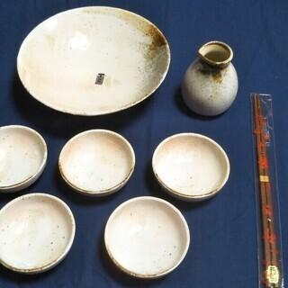 天ぷら揃え 食器セット