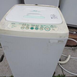 TOSHIBA洗濯機5キロ 2011年製 AW-305別館…