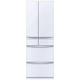 新品未使用三菱冷蔵庫455L売ります!