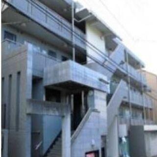 425.横浜市緑区 1K  南西向き 二人入居可 角部屋 温水洗...
