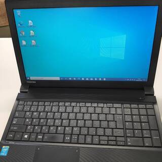 特価!東芝ノートパソコンCore i5-4200M オフィス互換...