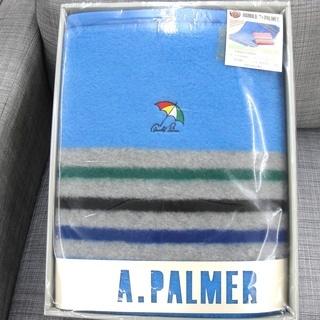 アーノルドパーマー 毛布