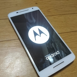 シムフリー5.5インチ 2GB/16GB MOTOROLA MO...