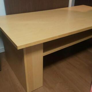 【美品】IKEA リビングテーブル