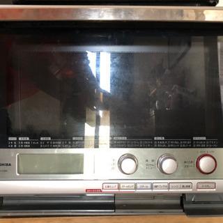 東芝スチームオーブン ER-C300