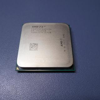 CPU AMD FX-8120 中古