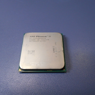 CPU AMD Phenom x6 1090T 中古