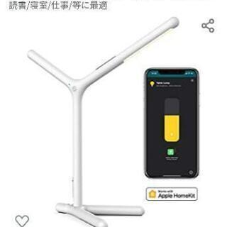 早いもの勝ち 人感センサー付デスクLEDライト 充電可能