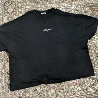 大きいサイズ TシャツLL