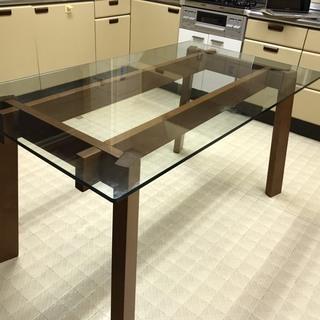 カリガリス ダイニングテーブル(椅子x4脚付き)