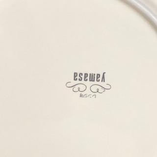 yamasa 皿5枚☆