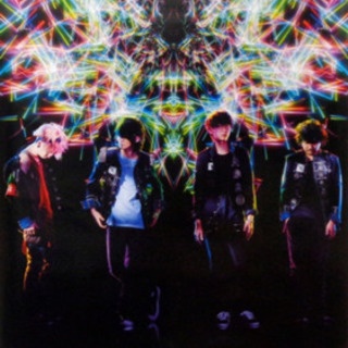 BUMP OF CHICKEN ポスター