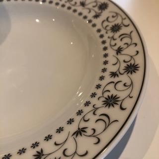 値下げし‼️ Noritake  シルバークィーン スープ皿 5...