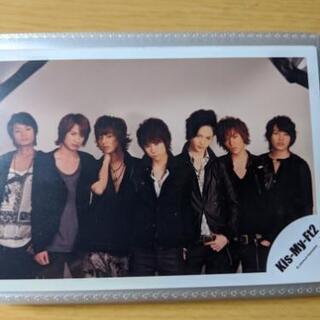 Kis-My-Ft2 公式写真