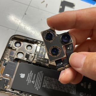 iPhone11,11Pro,11ProMax修理実績多数!