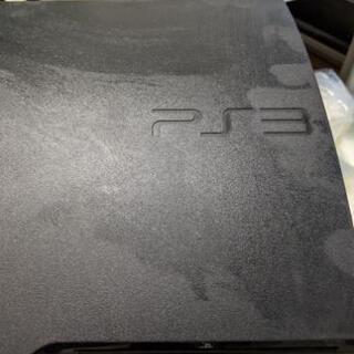 PS3 CECH-2000A 本体とコントローラーのみ