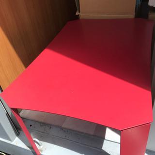 無料でお譲りします!折りたたみ式の机