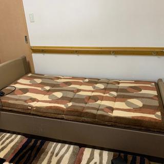 丸八 電動ベッド