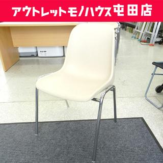 MOD ELENA スタッキングチェア イタリア製 椅子 デザイ...