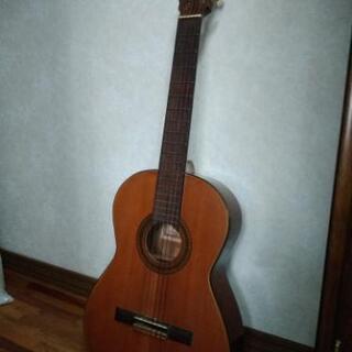 【取引中】ガットギター