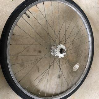 自転車 26インチ タイヤ
