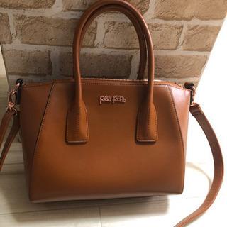 Folli Follie bag   ⭐︎値下げしました⭐︎