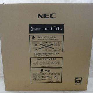 20C0110 6 NEC LEDシーリングライト HW600-...
